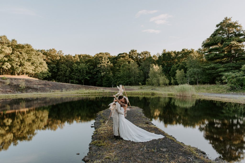 catskills elopement | New England wedding photographer