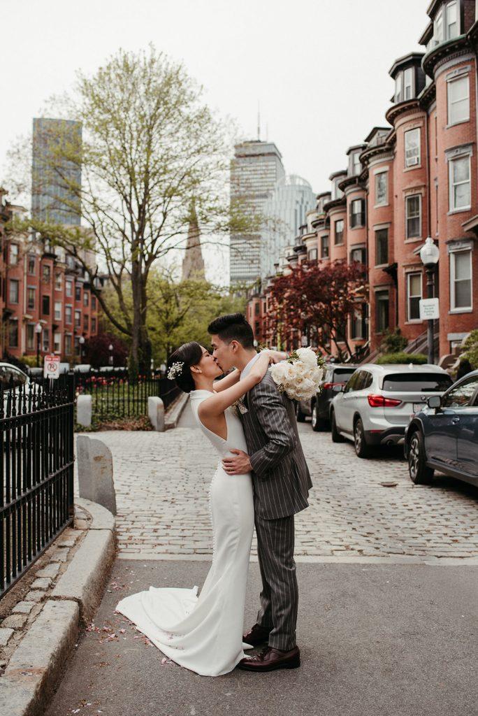 SRV Boston Wedding