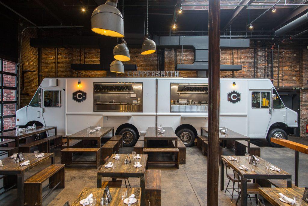 Best Boston restaurant wedding venues